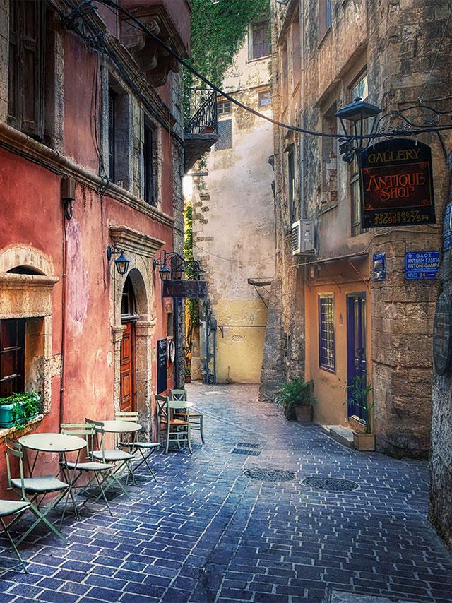Best Places to Visit