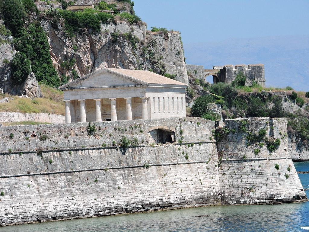 Church of St. Georgios