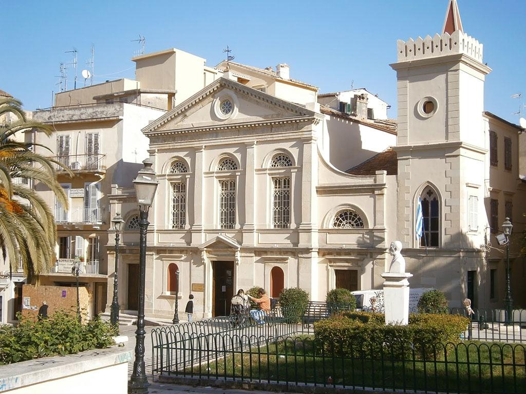 Saint Jacob of Corfu