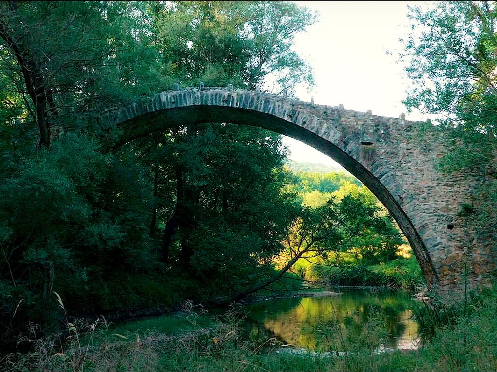 Bridge of Beriki