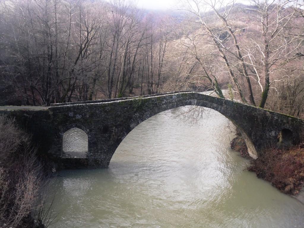 Camber Aga's Bridge