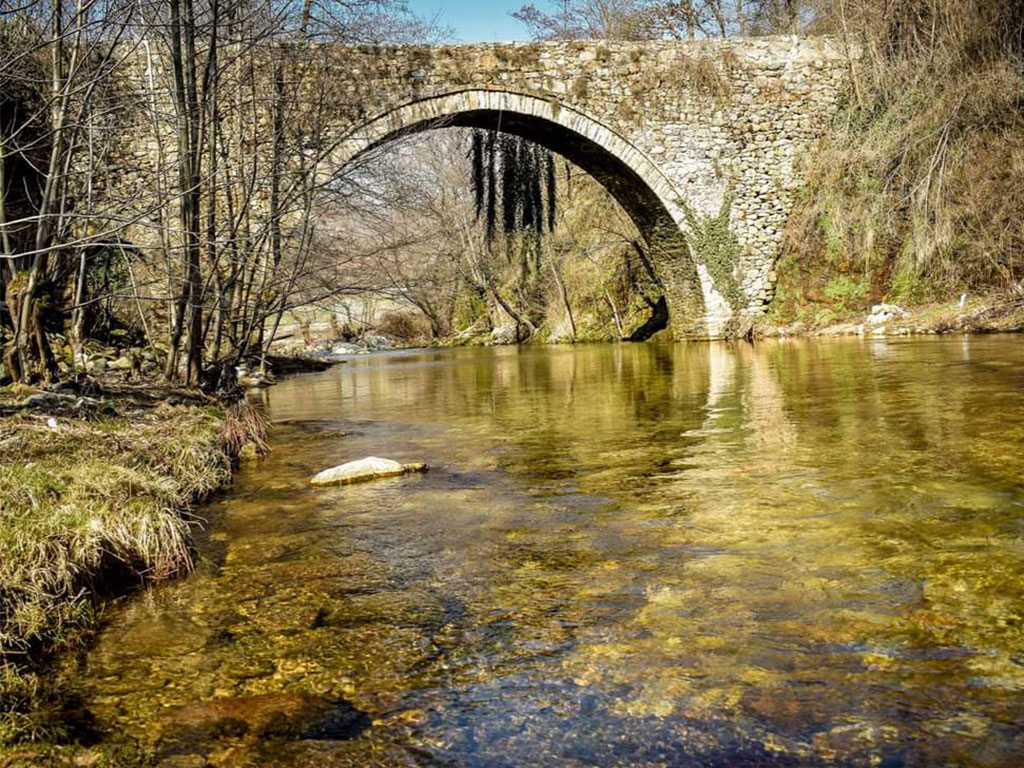 Bridge of Papa