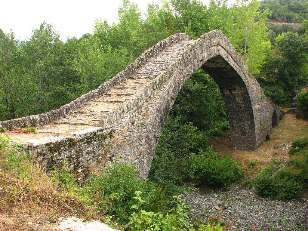 Tsipiani Bridge